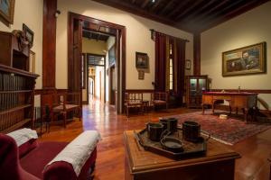 Casa-Museo Pérez Galdós Sala Sorolla 1